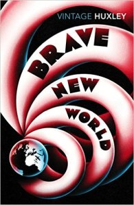 Short Book Review: Brave New World by Aldous Huxley