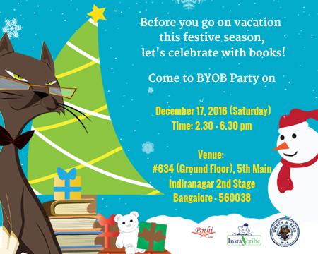 BYOB Invite