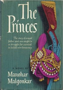 The Princes by Manohar Malgonkar