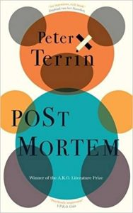 Short Book Review: Post Mortem by Peter Terrin