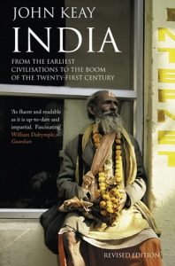 Short Book Review: India: A History by John Keay