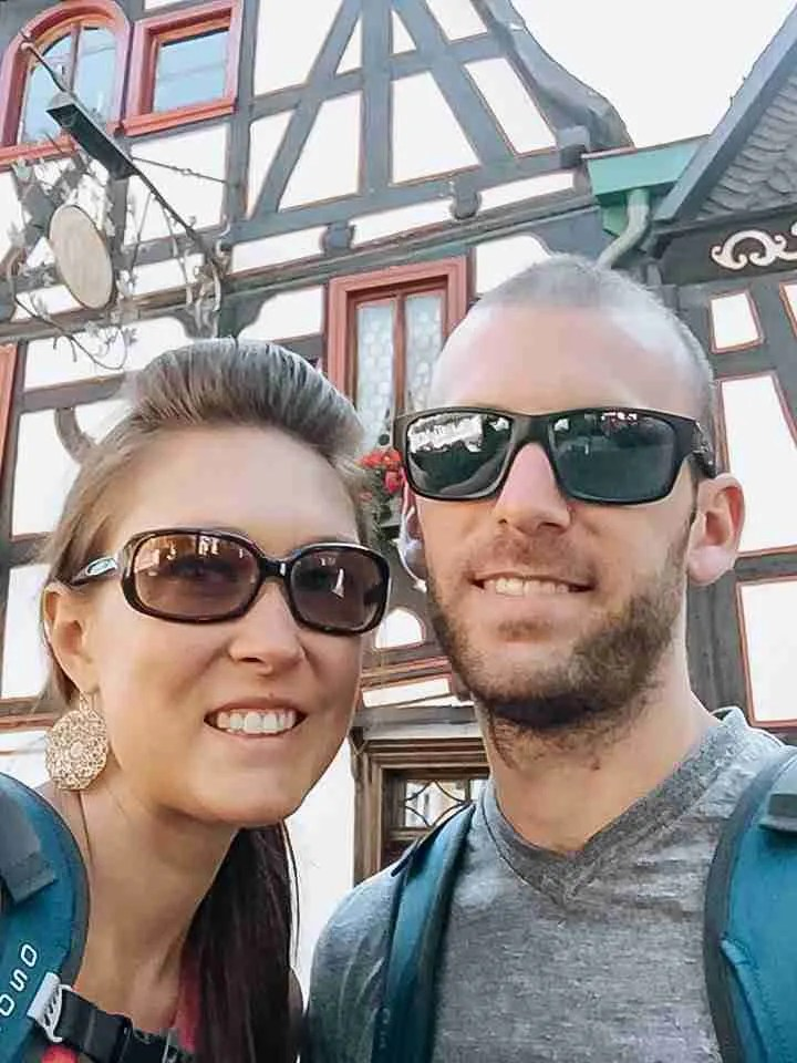 Travel as a Couple in Germany