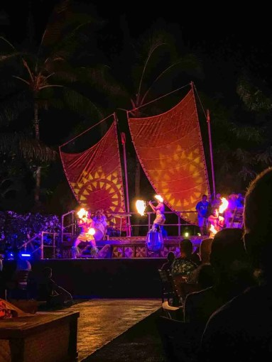 Prepaid Luau attraction in Hawaii