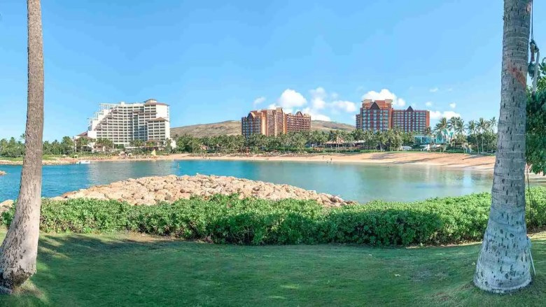 Hawaii vacation destination