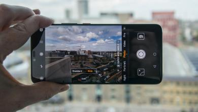 What is the Best SmartPhone to Shoot Video