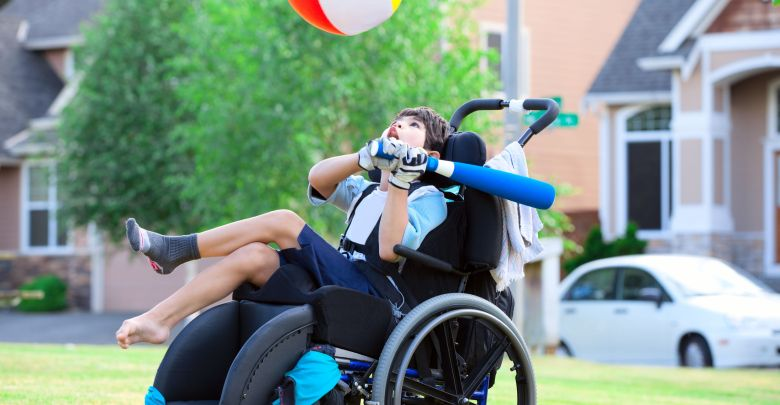 Top Physical Activities For Individuals with Disabilities