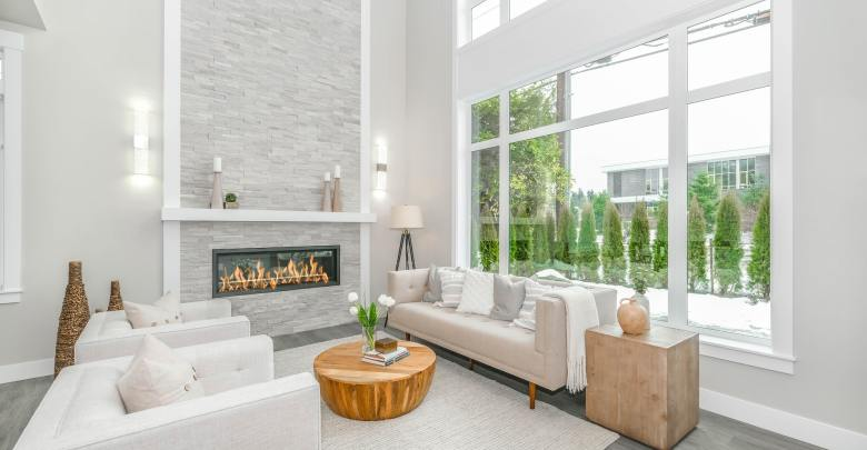 enhance a home for the summer