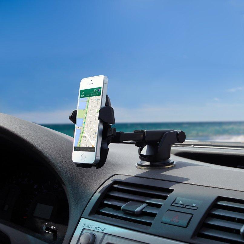 Best Car Mount Holder for iPhone 7_7