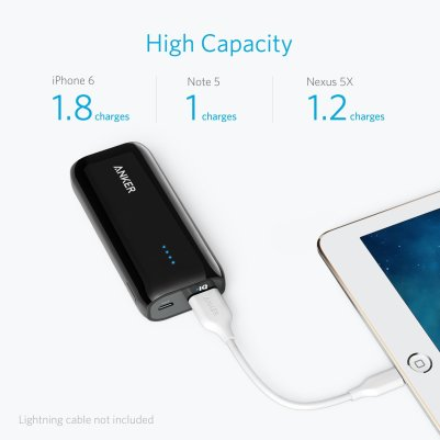 Best Portable Charger in 2017 from Anker_2