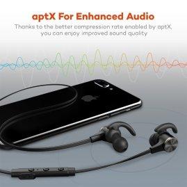 TaoTronics Bluetooth Headphone_3
