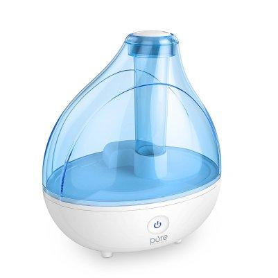 Ultrasonic Cool Mist Humidifier_1