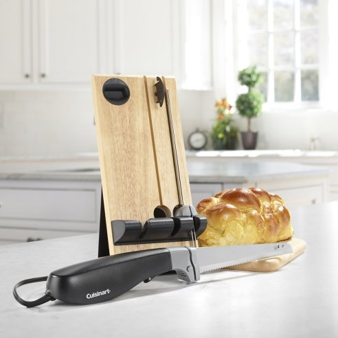 Cuisinart CEK-40 Electric Knife_6