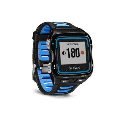 Garmin Forerunner 920XT Black:Blue Watch_6