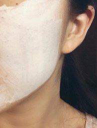 Hansderma SkinSoft Facial Mask Brush_5