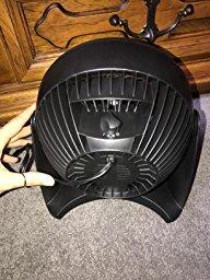 Honeywell HT-900 TurboForce Air Circulator Fan_8