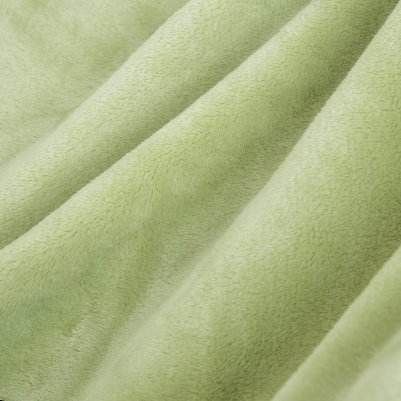 Microfiber Solid Blanket by Bedsure_2