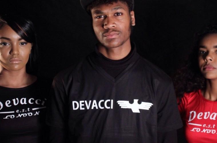 devacci clothing