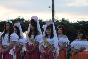 Spanish Queens