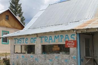 Tast of Trampas
