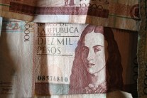 Very few currencies have women on any denominations.