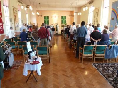Parish Service