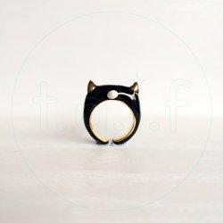 Fancy – TGIF Devil Horns Ring