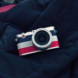 Leica X Typ 113 Moncler Edition