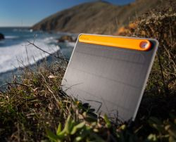 Biolite SolarPanel 5+Designed to Maximize Your Charge
