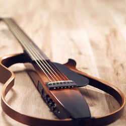 Fancy – Yamaha Silent Guitar