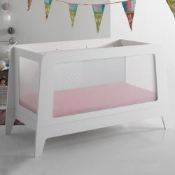Juvi Convertible Crib Child Bed