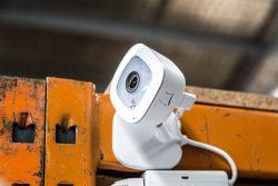 Arlo Q Plus – 1080p HD Security Camera