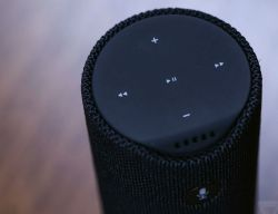 Amazon Tap – Alexa-Enabled Portable Bluetooth Speaker