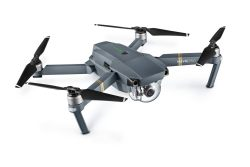 DJI Mavic Pro Foldable Flying Drone For Aerial Photography