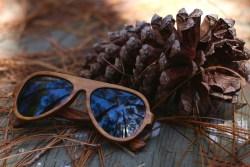 Legacy Eyewear – Handmade Polarized Wood Sunglasses by Peter Duncan