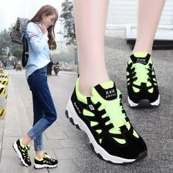 朵艾微秋冬韩版运动女鞋