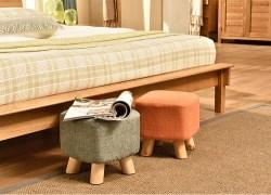 创意时尚箱体方凳