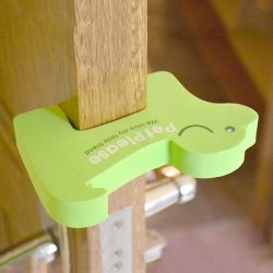 Baby Safety Dog Door Stopper