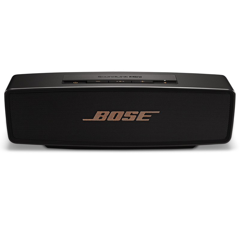 BOSE Soundlink Mini 蓝牙音箱