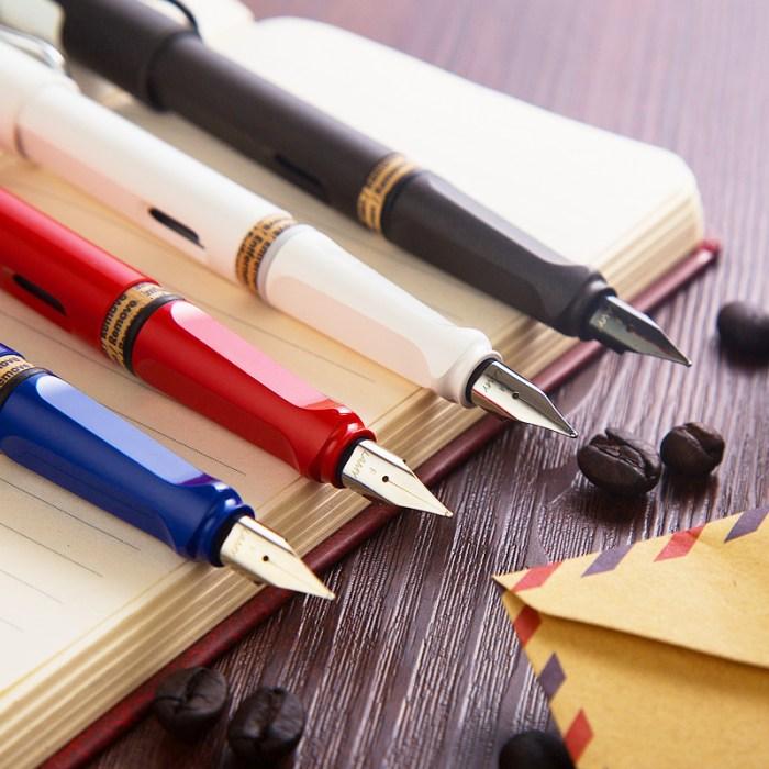 Lamy凌美如何成为钢笔的代名词,虏获全球文青的心