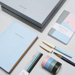 M&G/晨光文具ONE BOX无用之诗文具礼盒套装