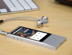Astell&Kern AK Jr Portable High-Resolution Audio Player