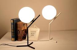 简约现代书房卧室床头台灯
