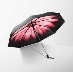 BANANA UNDER琉璃小黑伞