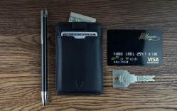 Chelsea RFID Leather Wallet Compact Safe And Refined
