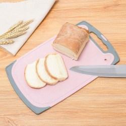 健康小麦秸秆防滑抗菌菜板