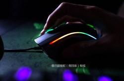 Razer/雷蛇 曼巴眼镜蛇5G有线/无线 幻彩电竞游戏鼠标