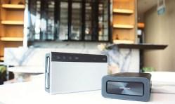 CREATIVE 创新 Sound Blaster ROAR2 声霸锣二代 蓝牙音箱