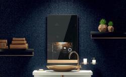 Smart Home Mirror By Fred