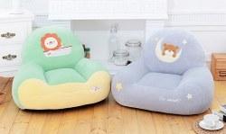 Metoo/咪兔儿童沙发迷你小沙发榻榻米儿童节礼物