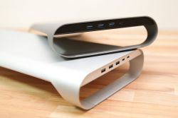 ProBASE Monitor Stand : Brings Simplicity Back To Your Desk